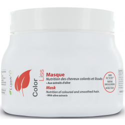 Lissa'o Masque Color Liss 250 ml