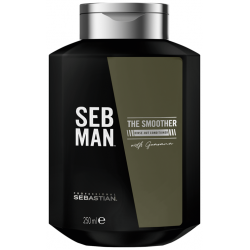 Sebastian seb man the smoother conditionneur 250 ml