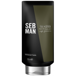 Sebastian seb man the player 150ml