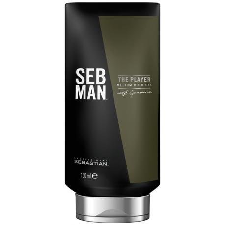 Sebastian seb man the player 150ml