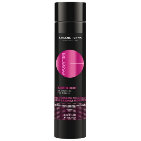 Eugene Perma Essentiel Shampooing Keratin Color 250 ml