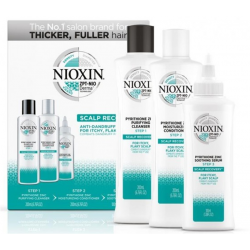 Nioxin Scalp Recovery Kit Anti-pelliculaire