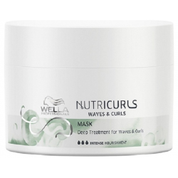 Wella Nutricurls Masque 150 ml