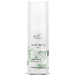 Wella Nutricurls Baume Curlixir 150 ml