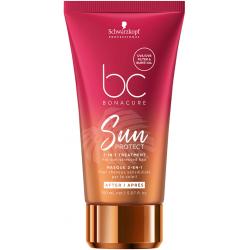 Schwarzkopf BC Sun Protect Masque 2-en-1