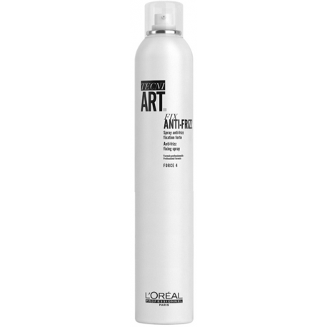 L'Oréal Tecni art Fix Anti-Frizz