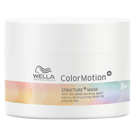 Wella Professionals Color Motion+ Masque Structure 150ml|