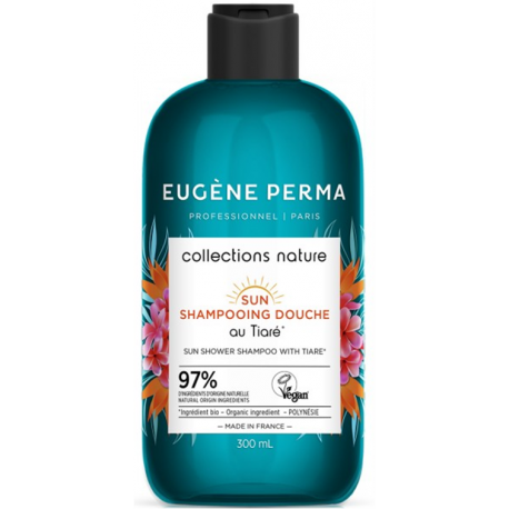 Eugene Perma Collections Nature Shampoing Douche SUN