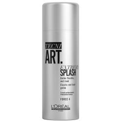 L'Oréal Tecni Art Wet domination extreme splash