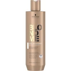 Schwarzkopf BLONDME Detox Shampoo