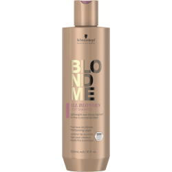 Schwarzkopf BLONDME Light Shampoo