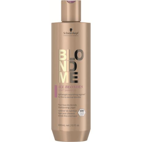 Schwarzkopf BLONDME Light Shampoo