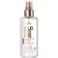 Schwarzkopf BLONDME Light Spray Conditioner