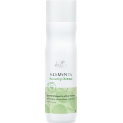 Wella Elements Shampooing Renewing