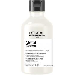 L'Oréal Pro SHAMPOING METAL DETOX