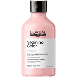 L'Oréal Pro Vitamino Color Shampoing fixateur de couleur