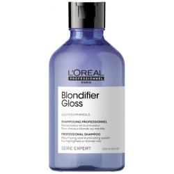 L'Oréal Pro Blondifier Shampoing restaurateur illuminateur