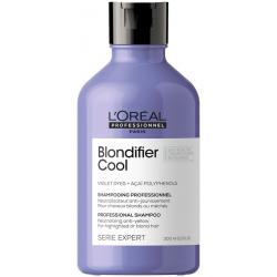 L'Oréal Pro Blondifier Shampoing neutralisateur anti-jaunissement