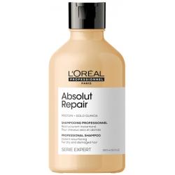 L'Oréal Pro Absolut Repair Shampoing Restructurant Instan