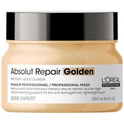 L'Oréal Pro Absolut Repair Masque Doré Restructurant Instantané