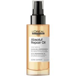 L'Oréal Pro Absolut Repair Huile 10-en-1