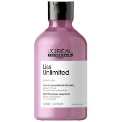 L'Oréal Pro Liss Unlimited Shampoing lisseur intense