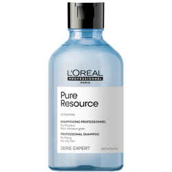 L'Oréal Pro Pure Resource Shampoing