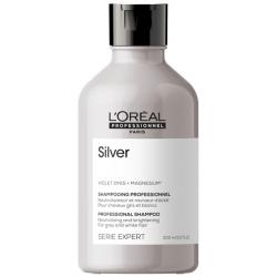L'Oréal Pro Silver Shampooing déjaunissant