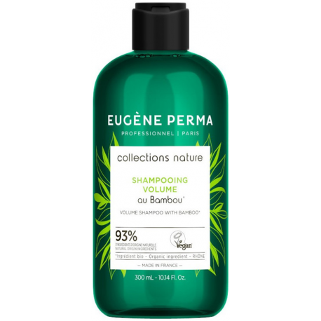Eugene Perma Collections Nature Shampooing Volume au Bambou Bio