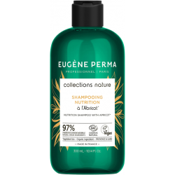 Eugene Perma Collections Nature Shampooing Nutrition à l'Abricot Bio