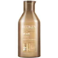 Redken all soft shampooing