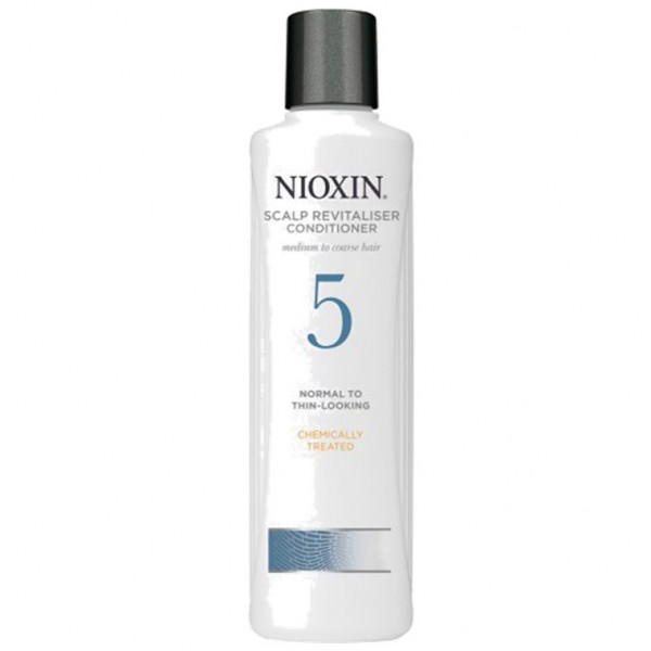 NIOXIN SYSTEM 5 SCALP REVITALISER