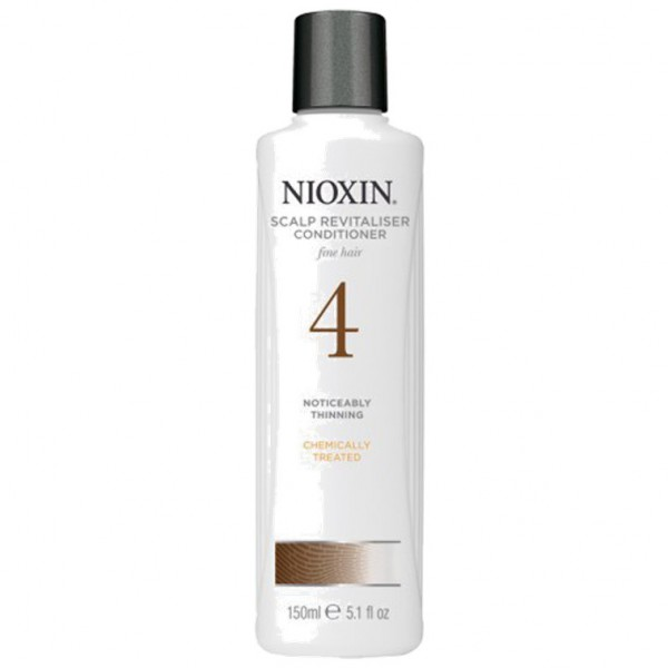 NIOXIN SYSTEM 4 SCALP REVITALISER