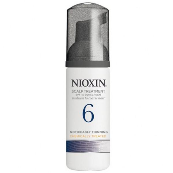 NIOXIN SYSTEM  6 SCALP TREATMENT