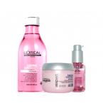 Cure Lumino Contrast Cheveux Méchés