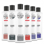 Nioxin System Cleanser