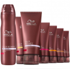 Wella Color Recharge prolonge l'éclat de la coloration