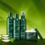 Essensity pour cheveux colorés, secs, sensibilisés