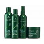Cure Essensity cheveux colorés, secs, sensibilisés