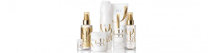 wella oil rflection tous type de cheveux ou colors prodhair - Shampoing Wella Cheveux Colors