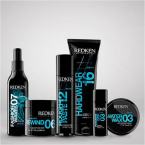 Redken Texture Styling