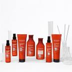 Redken Frizz Dismiss lissage et protection contre l'humidité pour tous les types de cheveux
