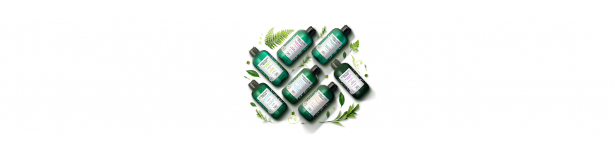 Eugene Perma Collection Nature by Cycle Vital - ProdHair