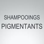 Shampooins Pigmentants