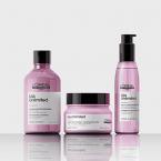 Liss Unlimited Cheveux Indisciplinés et Frisottés