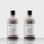 Silver cheveux gris ou blancs