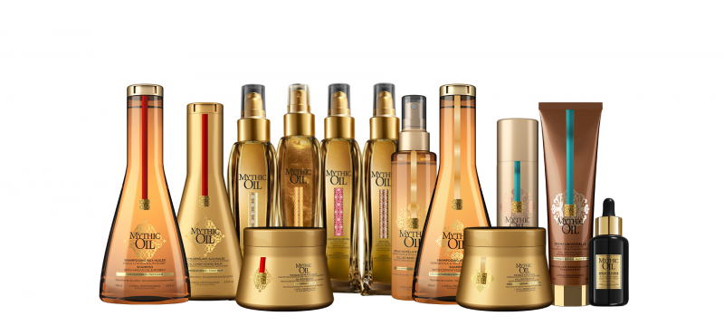 Mythic Oil by L'Oréal Professionnel