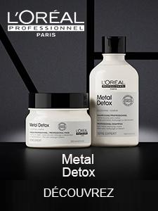 L'Oréal Metal Detox